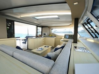NEW LISTING!  40' Luxury Catamaran Yacht!