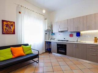 Apartment in Naples with Internet (1003830)