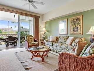 Fairway Villas L22 at the Waikoloa Beach Resort - Condo