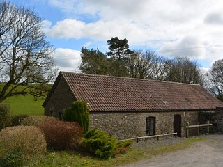 40476 Barn situated in Cheddar (3mls NE)