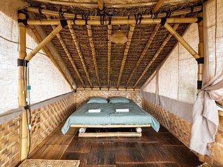 Bamboo & B (Room 3)