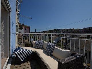 63133 Apartment situated in Brixham