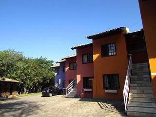Alugo Temporada Apartamento  frente para a Lagoa da Conceição