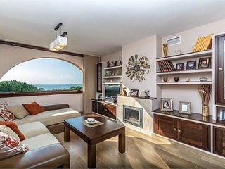 Amazing apartment in the sunny Mijas for renting
