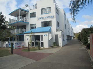 Jade Waters Hervey Bay