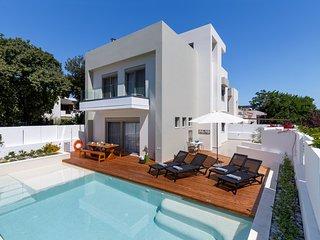 Thalassa Luxury villa