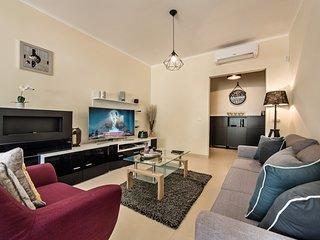 Apartment Mimosa