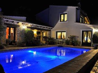 Villa Diana Moraira
