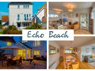 Echo Beach Camber Sands