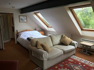 Heath House Studio - A rural retreat in Shropshire