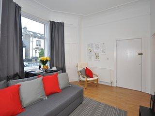 Elderpark Apartment 2