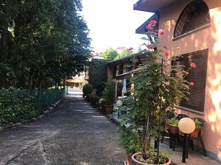 Villa Eugenia Free Wifi & Parking