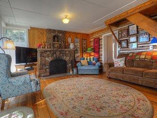 Edelweiss Mountain Haus -- EV #3386