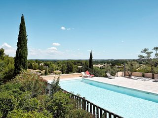 2 bedroom Apartment in Paradou, Provence-Alpes-Cote d'Azur, France : ref 5653460