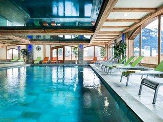 1 bedroom Apartment in La Chapelle-d'Abondance, Auvergne-Rhone-Alpes, France : r