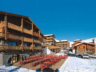 2 bedroom Apartment in Tignes, Auvergne-Rhône-Alpes, France - 5653003