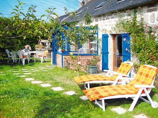 1 bedroom Villa in Trevignon, Brittany, France : ref 5650262