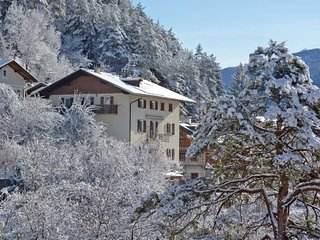 4 bedroom Apartment in Tesero, Trentino-Alto Adige, Italy : ref 5651137