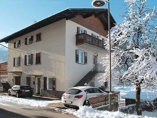 4 bedroom Apartment in Carezza, Trentino-Alto Adige, Italy : ref 5651137