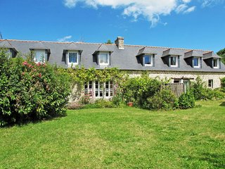 4 bedroom Villa in Le Suler, Brittany, France : ref 5653130