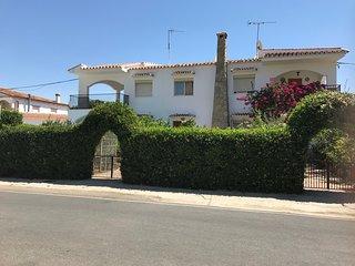 Casa Zona Camino del Rey