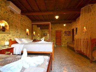 Villa Olive Tree 4A