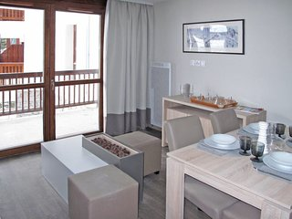 2 bedroom Apartment in Flaine, Auvergne-Rhone-Alpes, France : ref 5653225