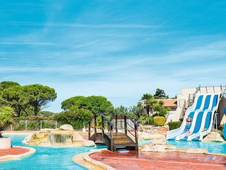 2 bedroom Apartment in Valras-Plage, Occitania, France : ref 5642422
