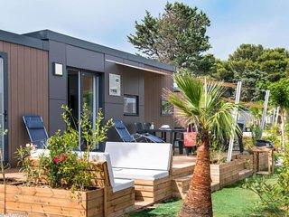 3 bedroom Apartment in Valras-Plage, Occitania, France : ref 5653268