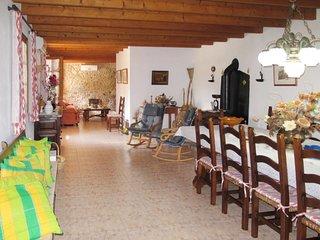 4 bedroom Apartment in Santa Margalida, Balearic Islands, Spain : ref 5649777