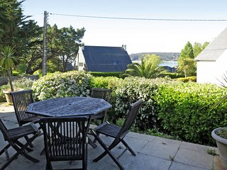 3 bedroom Apartment in Lesquiffinec, Brittany, France : ref 5649938