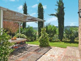 5 bedroom Villa in Castiglione in Teverina, Latium, Italy : ref 5651293