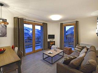 Levassaix Apartment Sleeps 6 with Pool and Free WiFi - 5653168