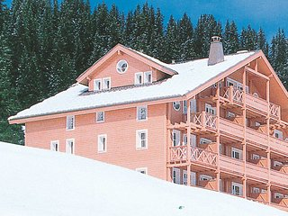 3 bedroom Apartment in Flaine, Auvergne-Rhone-Alpes, France : ref 5653158