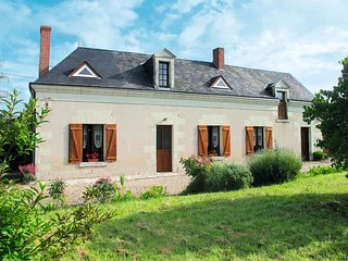4 bedroom Villa in Chaumont-sur-Loire, Centre, France : ref 5650010