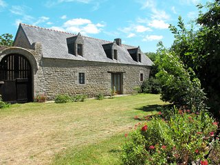 3 bedroom Apartment in Le Suler, Brittany, France : ref 5653344
