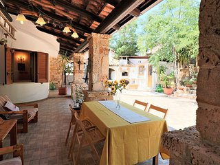 Donna Martina holiday home in Mancaversa in Salento in Puglia