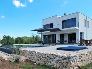 3 bedroom Villa in Jurici, Istria, Croatia : ref 5650643