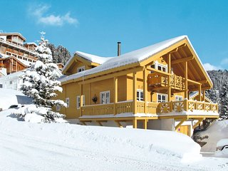 3 bedroom Villa in Flaine, Auvergne-Rhone-Alpes, France : ref 5653094