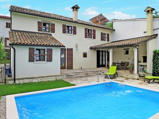 2 bedroom Villa in Gologorica, Istria, Croatia : ref 5650641