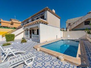 2 bedroom Apartment in Torrevieja, Valencia, Spain : ref 5044890