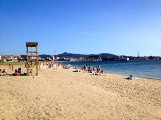 Apartamento a un minuto de playa Compostela y 5 minutos de playa La Concha!!
