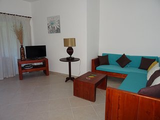 1 bedroom apartment near the Popi Beach