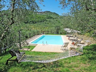 6 bedroom Villa in Falciano, Tuscany, Italy : ref 5651014
