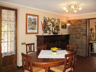 3 bedroom Villa in Pontemazzori, Tuscany, Italy : ref 5651522
