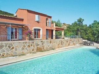 5 bedroom Villa in Valcros, Provence-Alpes-Côte d'Azur, France : ref 5653438