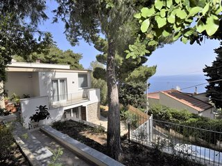 3 bedroom Villa in Lido di Mondello, Sicily, Italy : ref 5653471