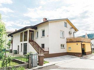 Hiša pri Anici