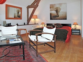 1 bedroom Apartment in Rusunan, Brittany, France - 5653603