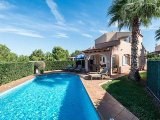 1 bedroom Villa in Cala Blanca, Balearic Islands, Spain : ref 5642105